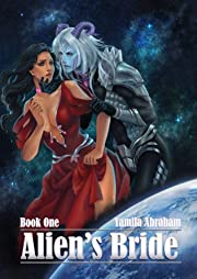 Alien's Bride Book One