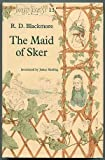 Maid of Sker (Doughty Library) (0218512562) by Blackmore, R. D.