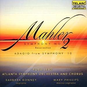 Mahler: Resurrection Symphony No. 2