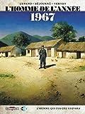 """Afficher """"L'Homme de l'année n° 4 1967"""""""