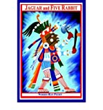 img - for [ Jaguar and Five Rabbit [ JAGUAR AND FIVE RABBIT ] By Peery, Norris Ray ( Author )Oct-27-2004 Hardcover By Peery, Norris Ray ( Author ) Hardcover 2004 ] book / textbook / text book