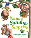 img - for Nana's Summer Surprise book / textbook / text book