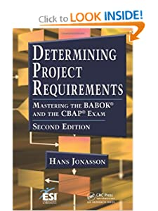 Determining Project Requirements