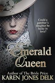 Emerald Queen (A Vieux Carré Romance)