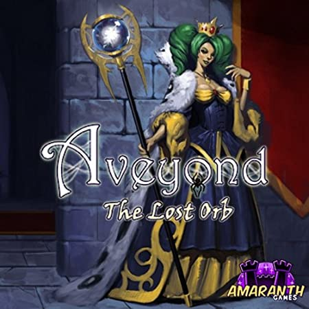 Aveyond: The Lost Orb [Download]