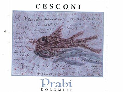 2011 Cesconi Prabi 750Ml