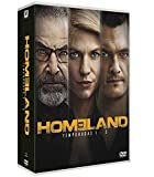 Homeland Pack Temporadas 1-5 DVD España