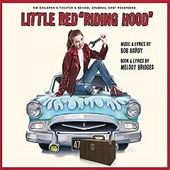 "Little Red ""Riding Hood"" (Original Cast Recording)"