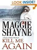 Kill Me Again (Secrets of Shadow Falls Book 2)
