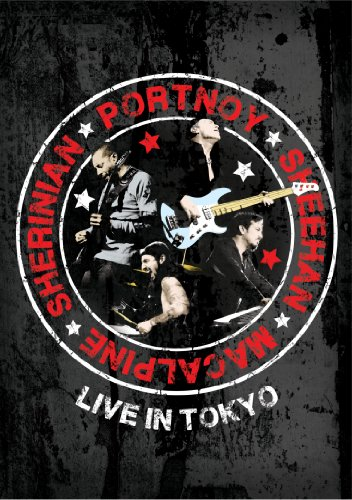 Live in Tokyo