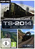 Horseshoe Curve Route Add-On  [Online Game Code]