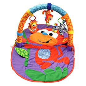 Infantino Travel Gym