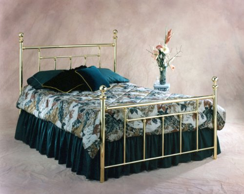 Brass Headboards For Beds