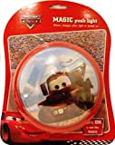 Disney Disney Pixar Cars Magic Push Light - TOW TRUCK MATER The World of Cars