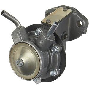 Spectra Premium SP1198MP Mechanical Fuel Pump