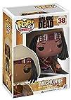 Funko POP Television Walking Dead Michonne Vinyl Figure