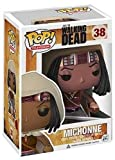 [UK-Import]Walking Dead Michonne Pop! Vinyl Figure