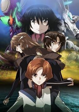 蒼穹のファフナー EXODUS 12 [Blu-ray]