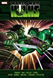 img - for Incredible Hulks: World War Hulks (Hulk (Hardcover Marvel)) book / textbook / text book