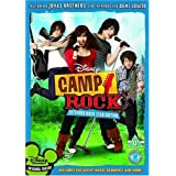 Camp Rock [DVD]by Jonas Brothers