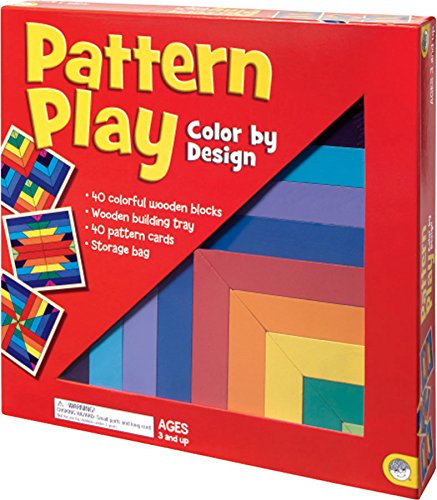 Pattern Play on Amazon