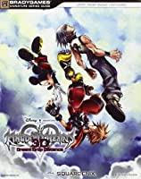 Kingdom Hearts 3D Dream Drop Distance Signature Series Guide (Bradygames Signature Guides)