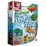 Toy Kraft M And P - Under Water, Multi Color