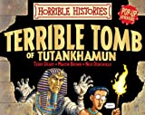 Terrible Tomb of Tutankhamun Pop-up Adventure (Horrible Histories)