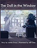 img - for The Doll in the Window book / textbook / text book