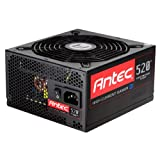 Antec HCG-520M High Current Gamer Series 520W Modular Power Supply