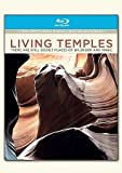 Image de Living Temples [Blu-ray]