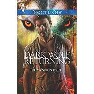 Dark Wolf Returning Audiobook