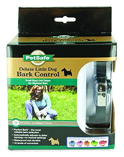 Petsafe - Electronics Pbc00-12726 Elite Little Dog Bark Control