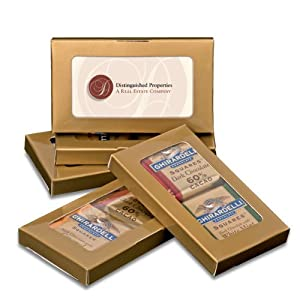 Amazon Business Card Gift Box Gold Grocery