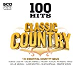 100 Hits - Classic Country - Various Artists