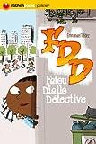 """Afficher """"FDD Fatou Diallo détective"""""""