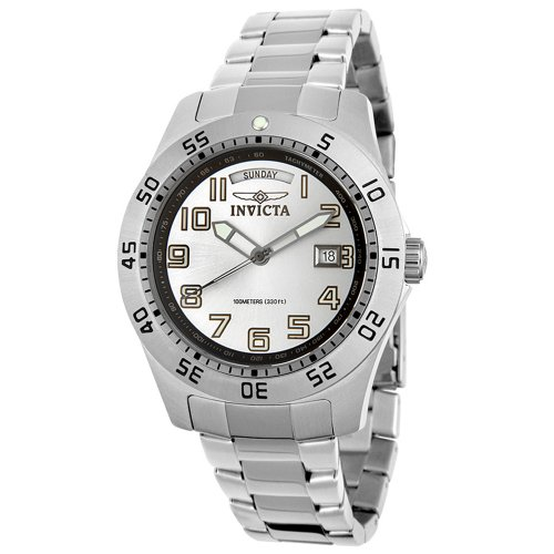 Invicta Men's Pro Diver Stainless Steel Watch #5249W