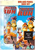 Chicken Run [Pencil Tin] [DVD]