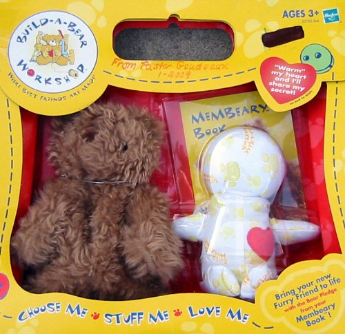 Build A Bear Workshop Accessory Pack