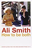 'How to be both' von Ali Smith