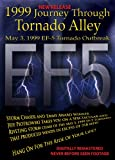 Storm Chasing 1999 Journey Through Tornado Alley - The May 3, 1999 EF-5 Tornado Outbreak - NEW RELEASE