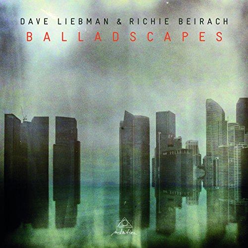 Balladscapes
