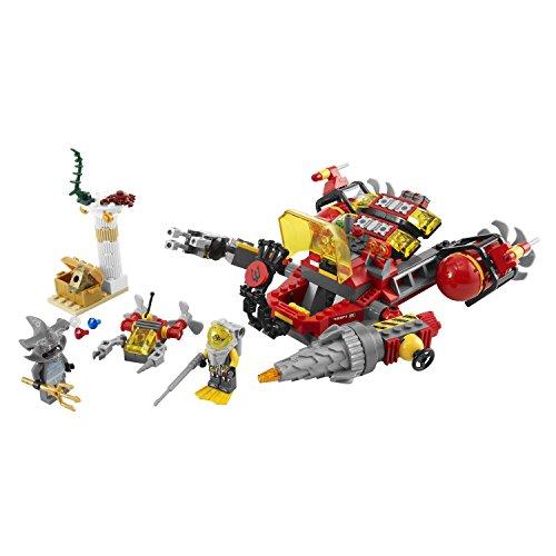 Legos Atlantis pic
