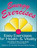 img - for Energy Exercises: Easy Exercises for Health and Vitality book / textbook / text book