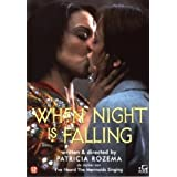 When Night Is Falling - Uncut Version [Import]by Pascale Bussieres