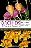 img - for Orchids of Tropical America: An Introduction and Guide book / textbook / text book