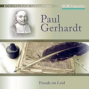 Paul Gerhardt Hörspiel