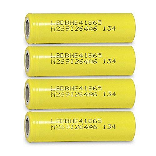 4-lg-he4-18650-2500mah-20a-37v-rechargeable-flat-top-batteries