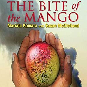 The Bite of the Mango Audiobook