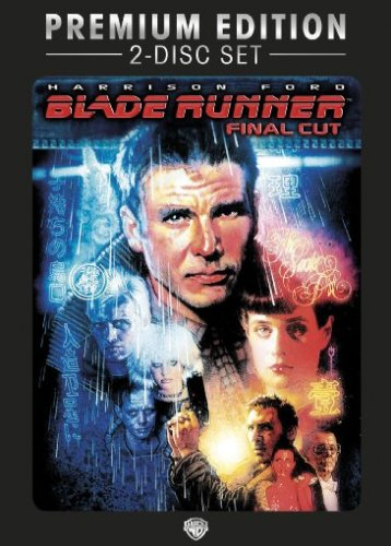 Blade Runner: Final Cut (Premium Edition) [2 DVDs]